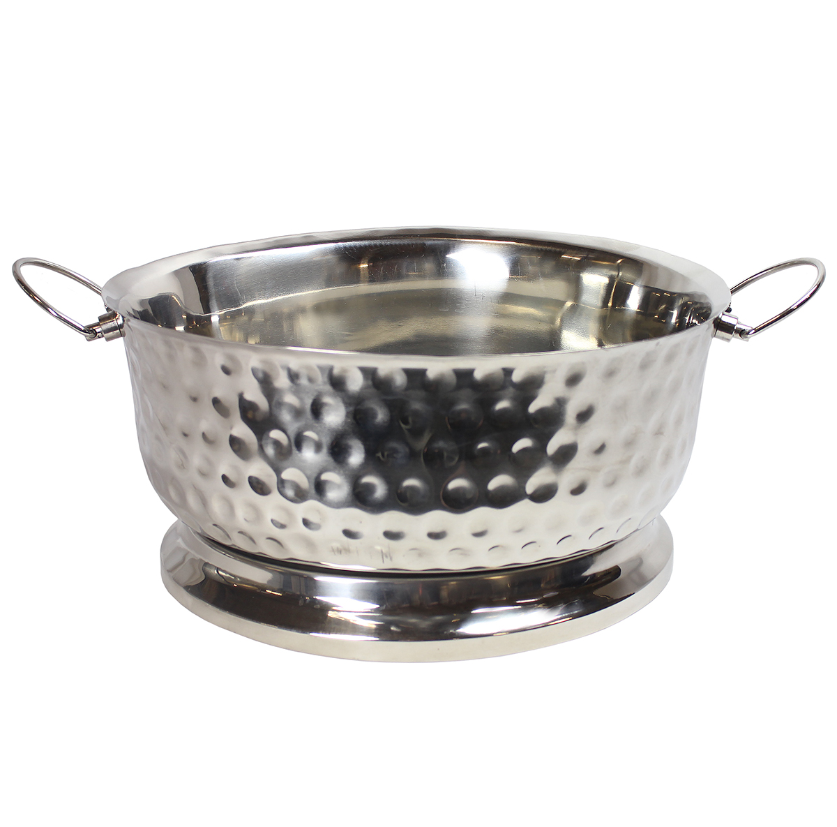 Beverage Tub Oval Stainless