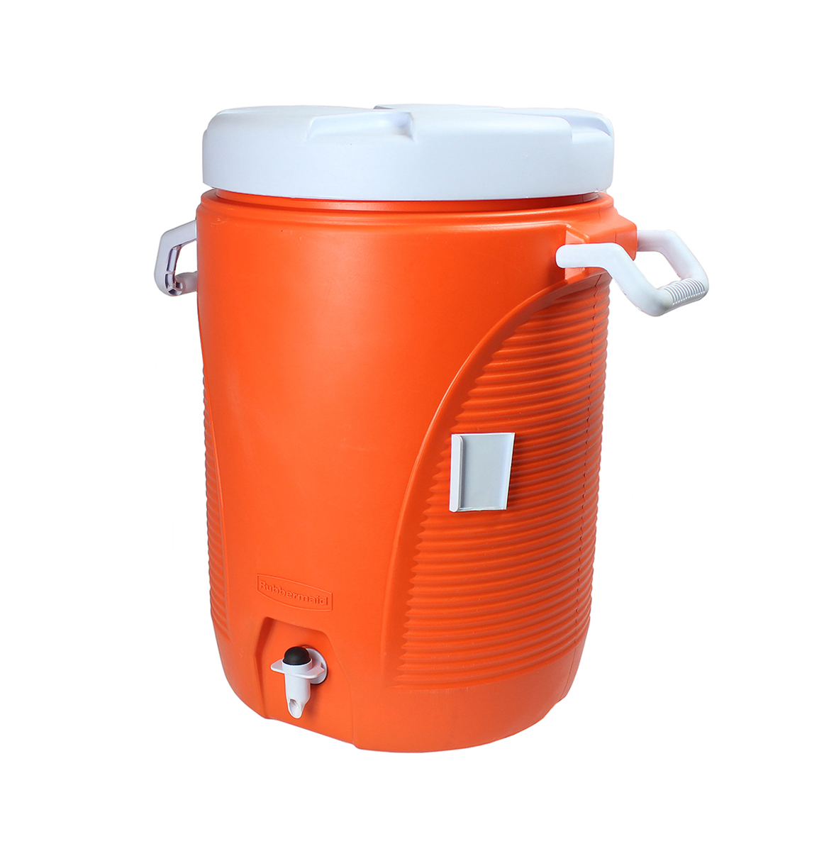 Cooler 5 Gallon Orange Cold Only