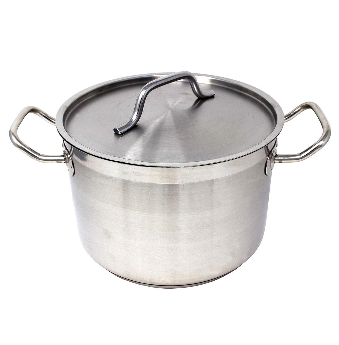 Induction 8qt Pot