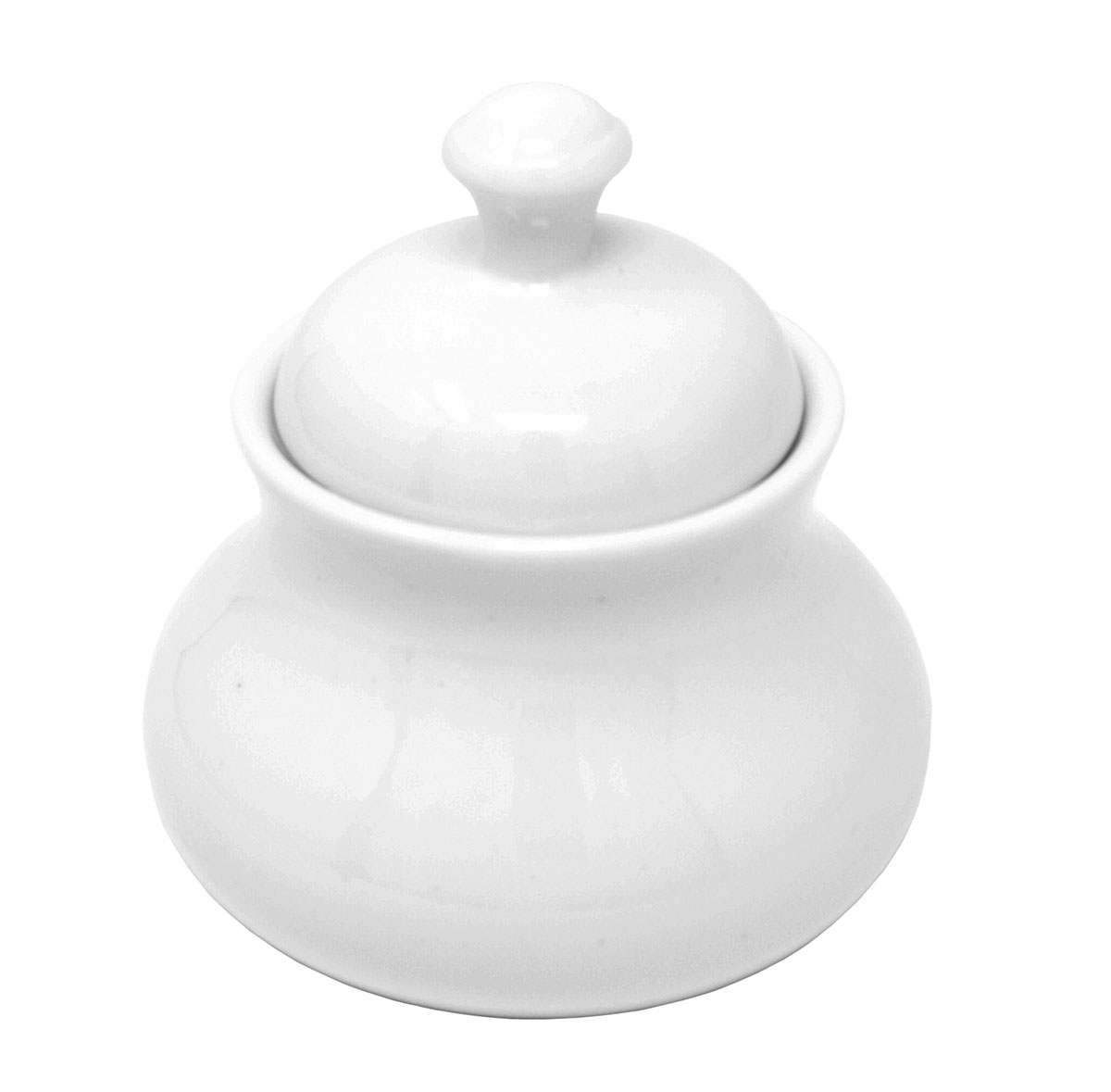 Sugar Bowl Royal White