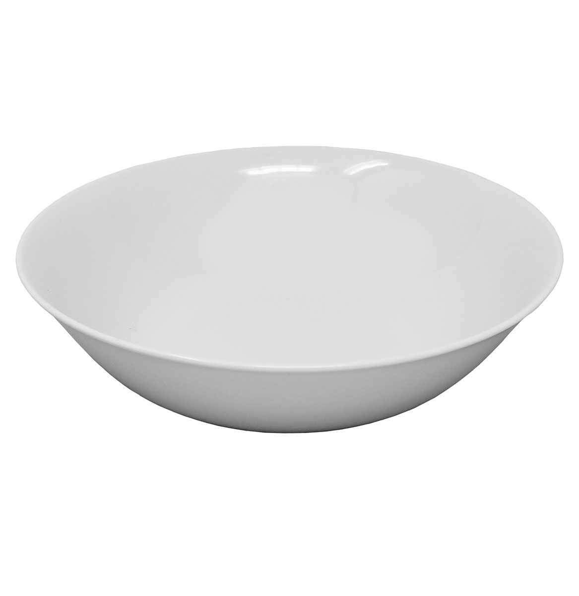 Serving Bowl White 36oz