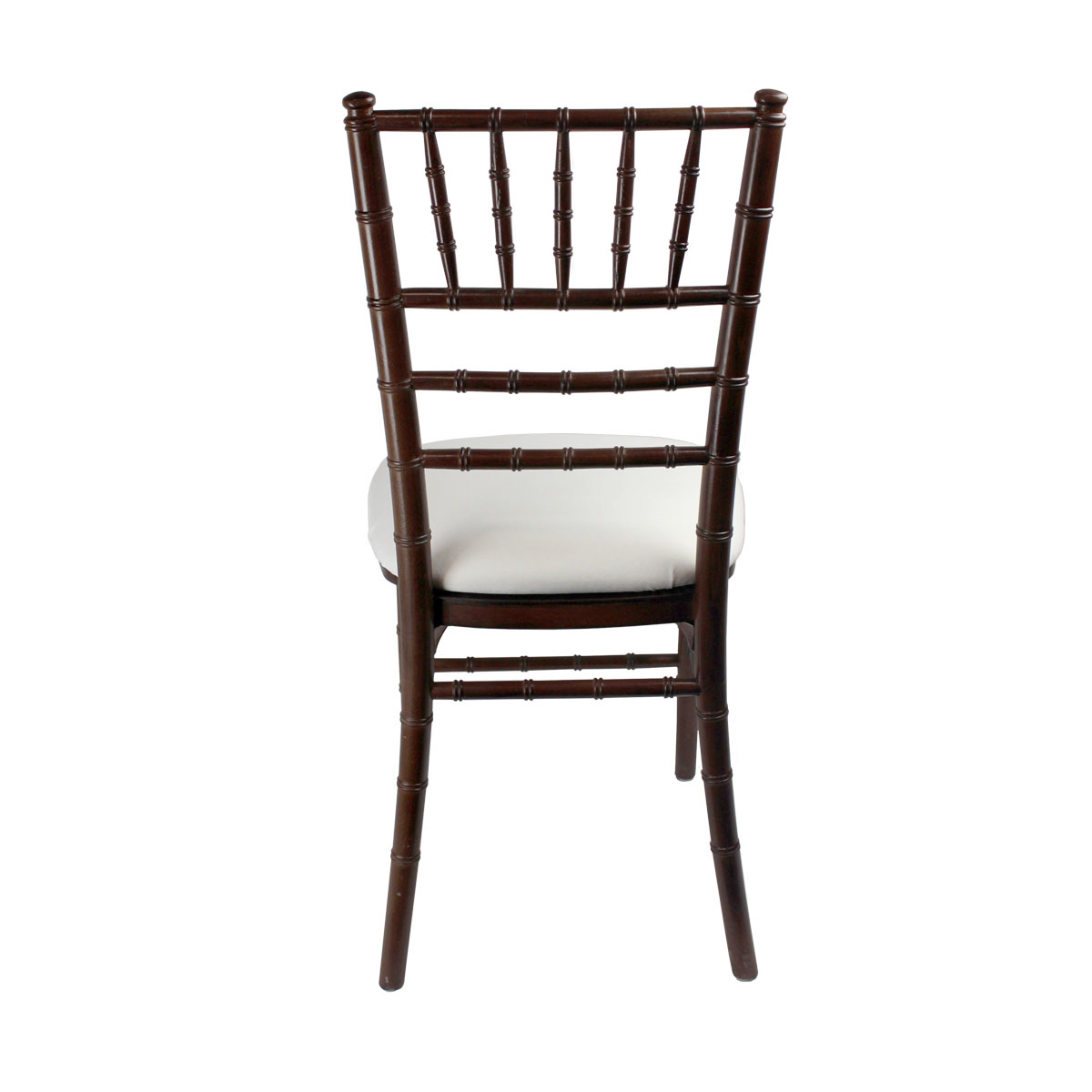 Fruitwood Chiavari Chair with Pad