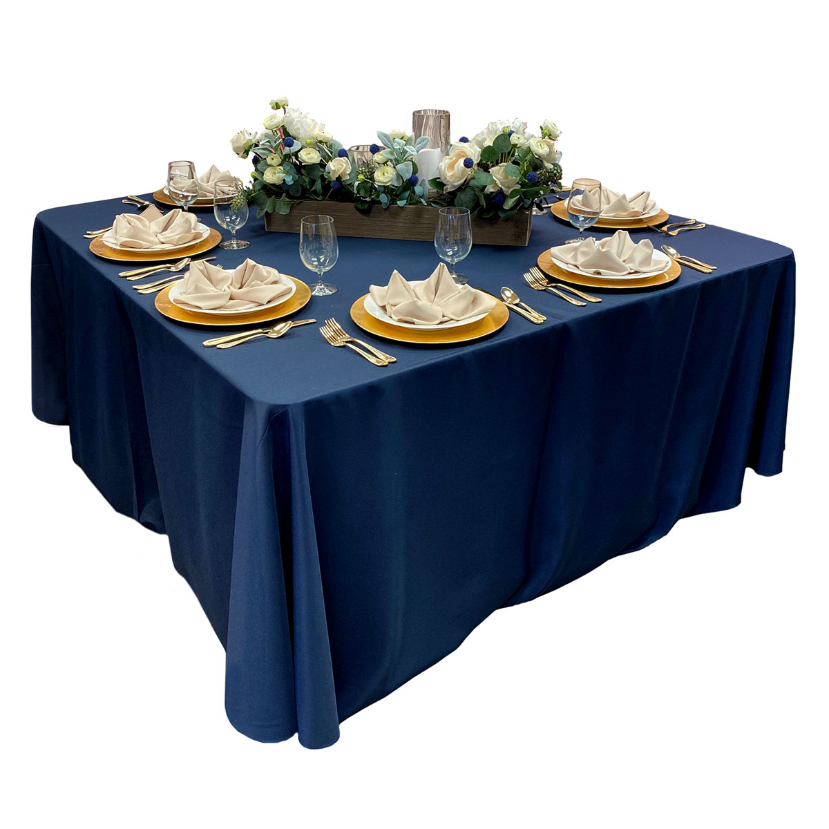 Tablecloths, Napkins & Skirting