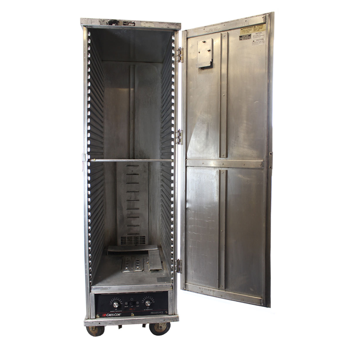 Hot Boxes & Insulated Food Transporters