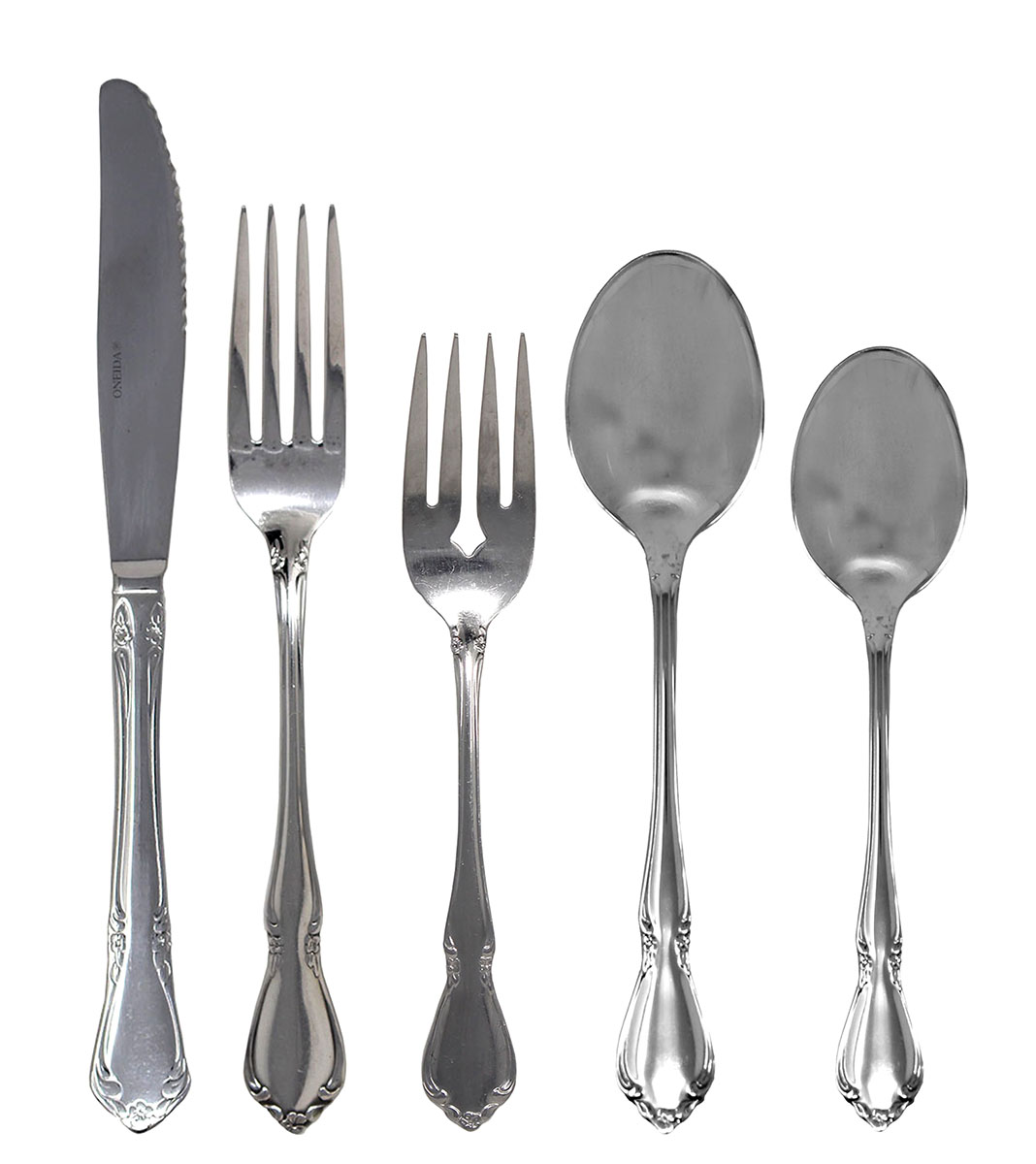 Chateau Flatware