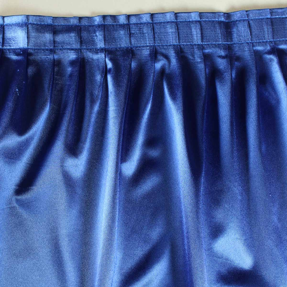 Trade Skirt 14' Royal Section