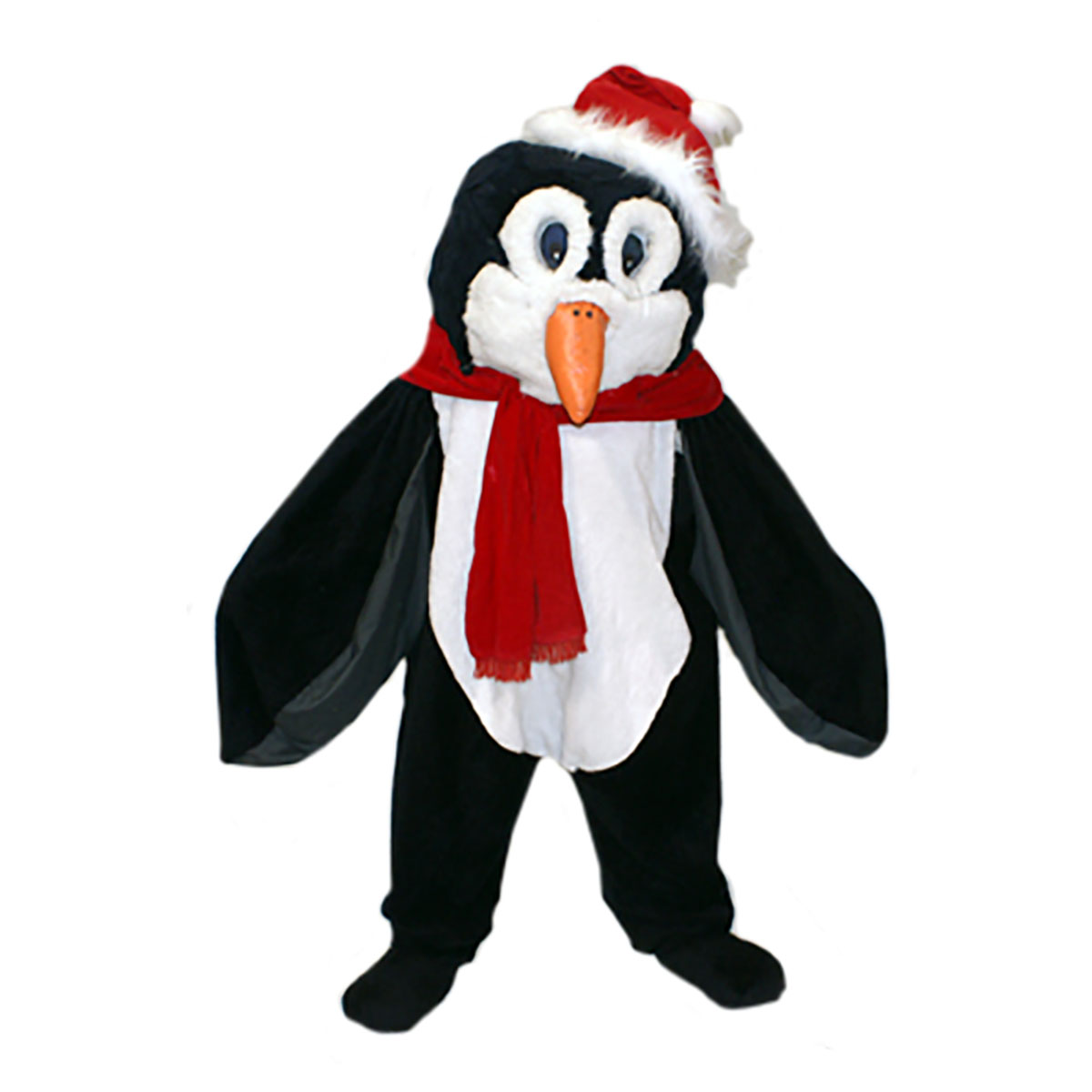 Penguin Costume 2X/Tall